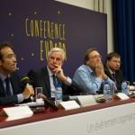 Συνέδριο Europa, Οκτώβριος 2013, Παρίσι