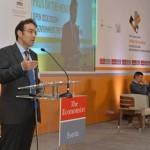 Συνέδριο Economist, Κύπρος, Νοέμβριος 2013